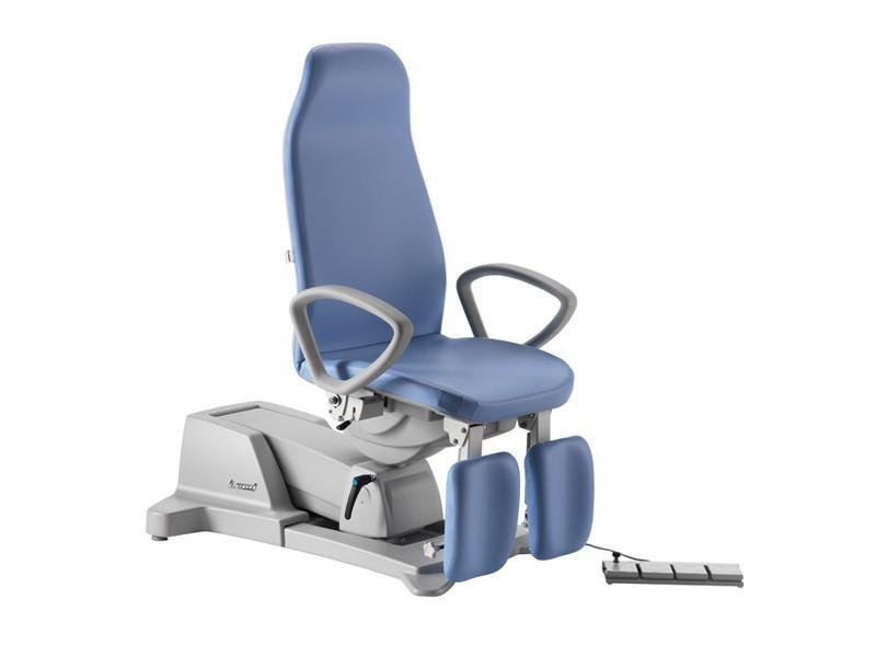 Итальянские педикюрные кресла